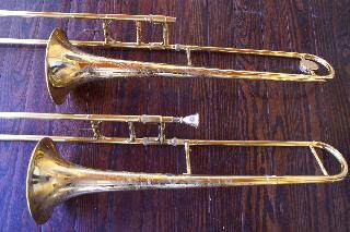 dating conn trombone